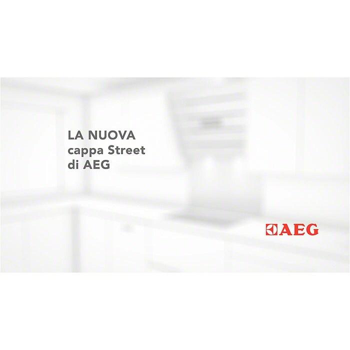 AEG - Cappa a camino - X99384MV0