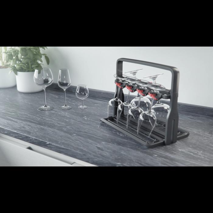 AEG - Panier à verres pour lave-vaisselle - A9SZGB01