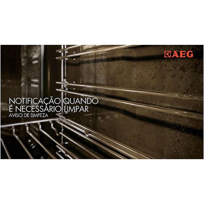 AEG - Forno - BP301300FM