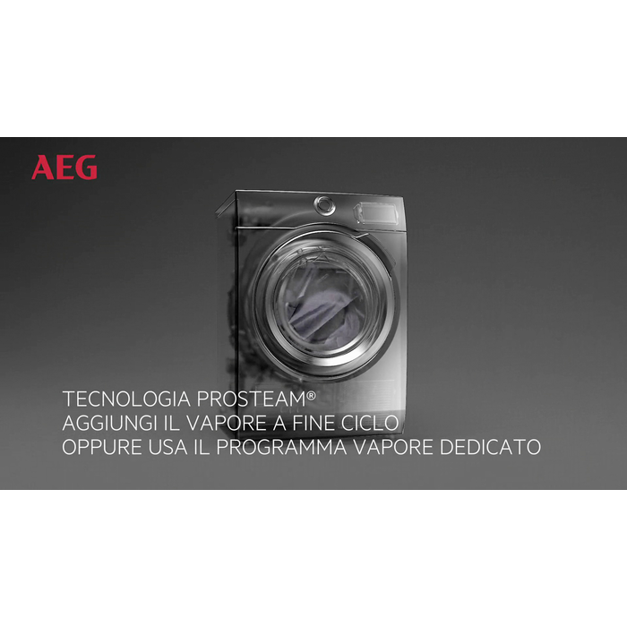 AEG - Lavatrici a carica frontale - L7FBE841