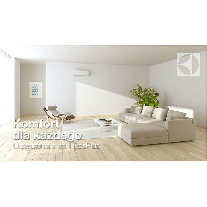 Electrolux - Klimatyzator split - EXI18HL1WI
