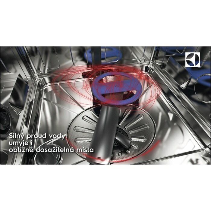 Electrolux - Vestavná myčka - ESL7510RO