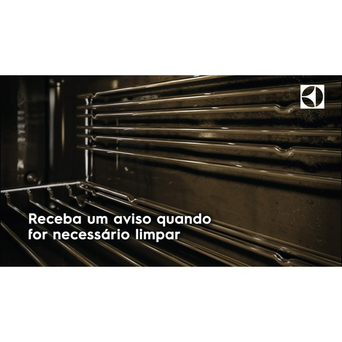 Electrolux - Forno compacto - EVK5840AAX
