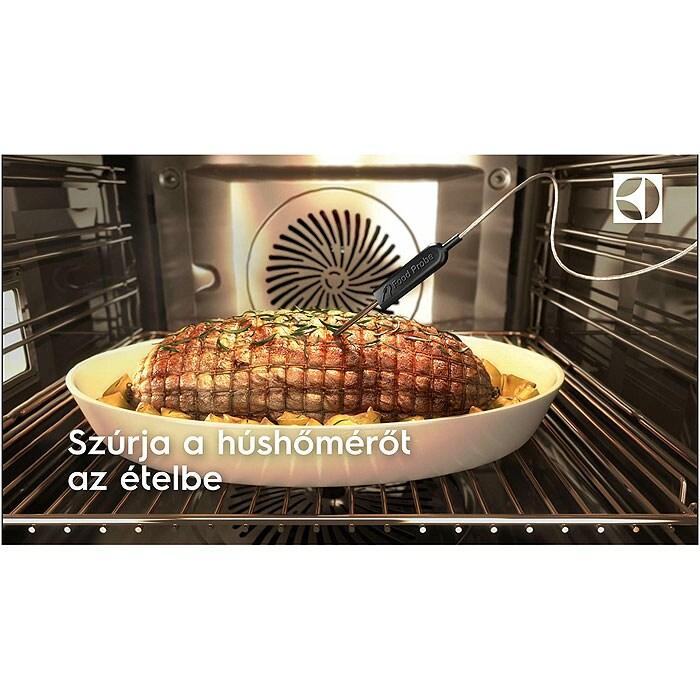 Electrolux - Beépíthető sütő - EOA5551AAX
