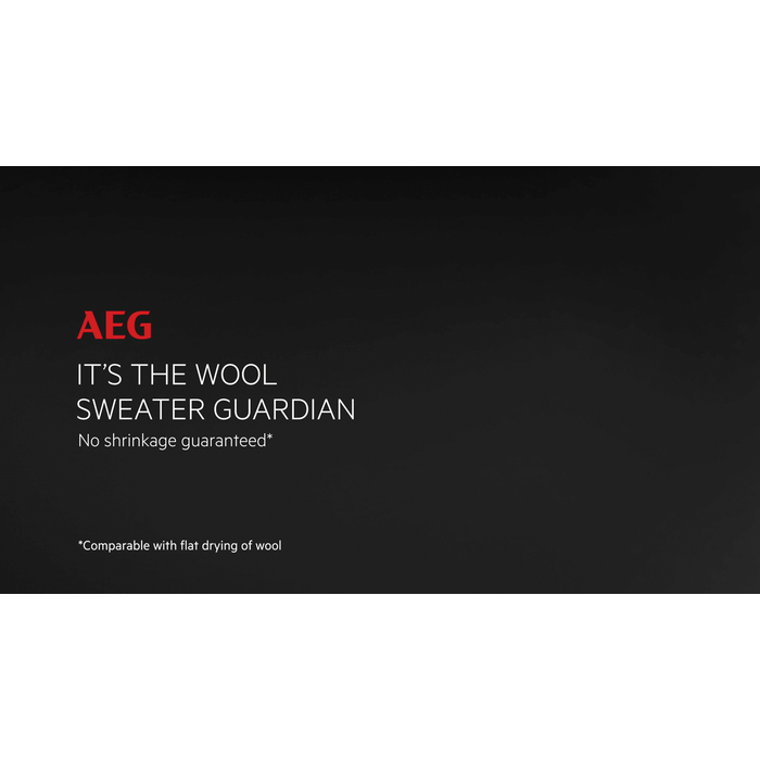 AEG - С тепловым насосом - T8DEE48S
