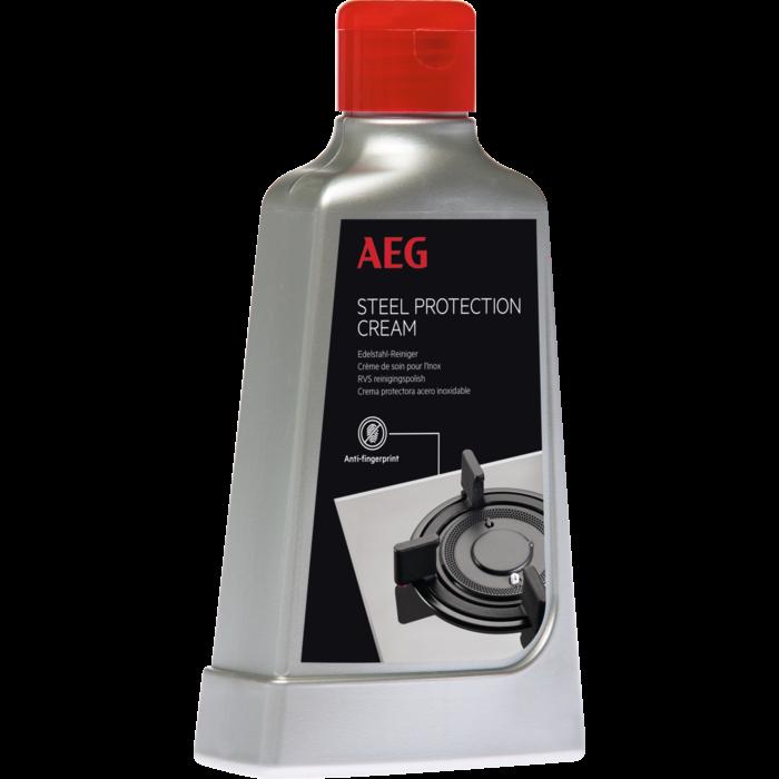 AEG - Crème nettoyante inox - A6YRC101