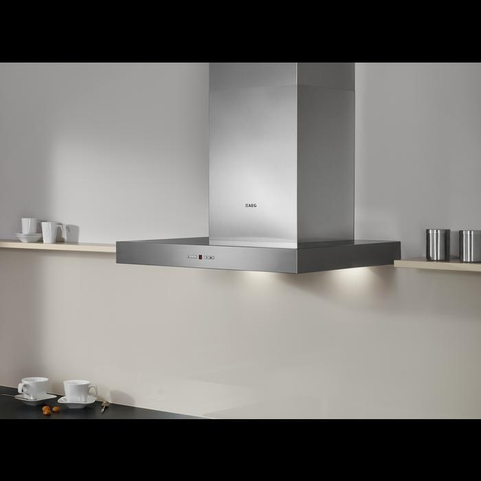 AEG - Campana decorativa - X66264MD1