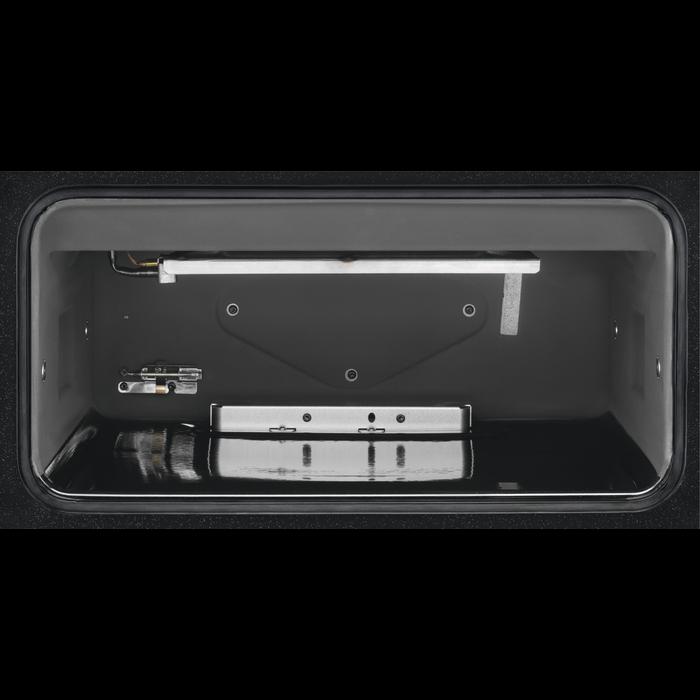 AEG - Gas cooker - 17166GT-MN