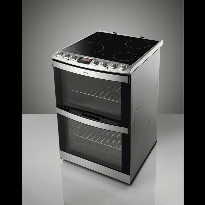 AEG - Electric cooker - 43102V-MN