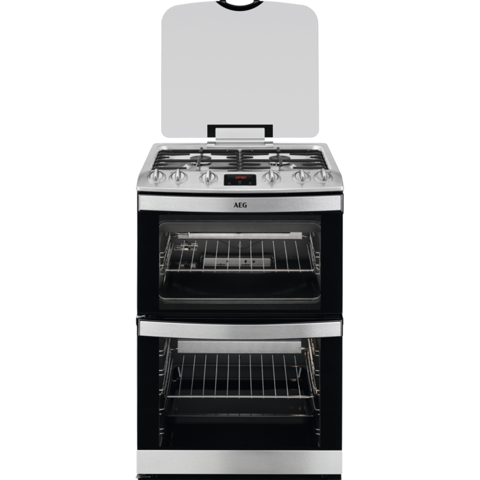 AEG - Gas cooker - 17166GM-MN