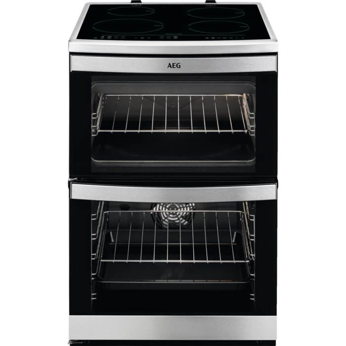 AEG - Electric cooker - 49106IU-MN