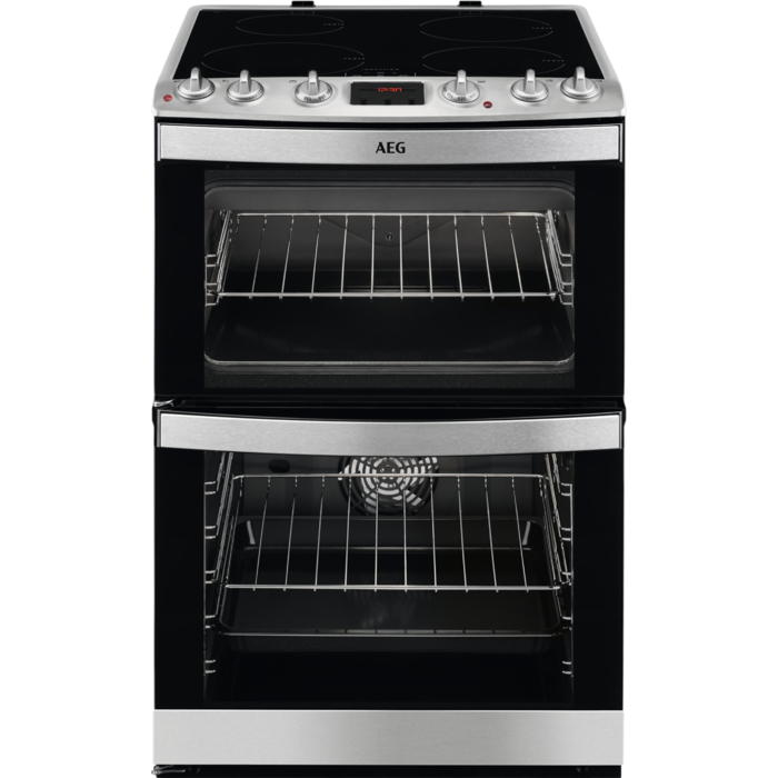 AEG - Electric cooker - 41102IU-MN