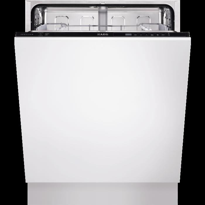 AEG - Lave-vaisselle encastrable - F76520VI0P