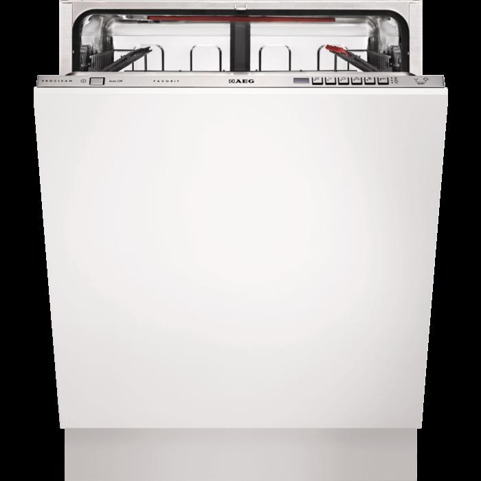 AEG - Встроенная стандартная - F97860VI1P