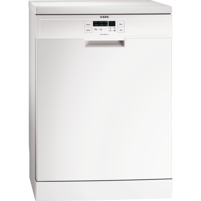 AEG - Szabadonálló mosogatógép - F56322W0