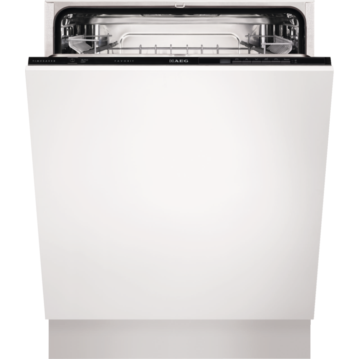 AEG - Integrated dishwasher - F55320VI0