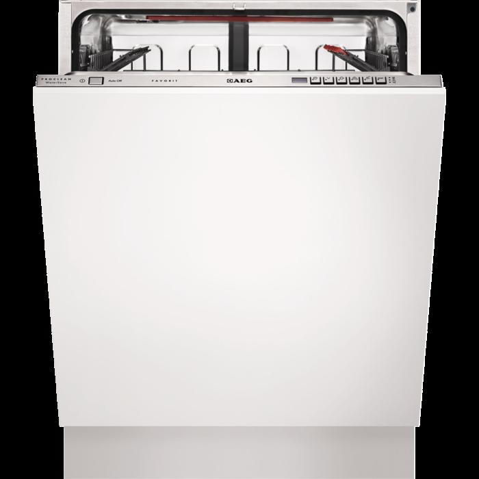 AEG - Integrated dishwasher - F67622VI0P