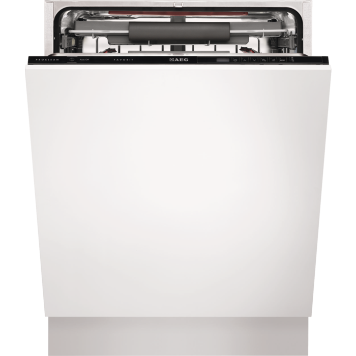 AEG - Integrated dishwasher - F55700VI0P