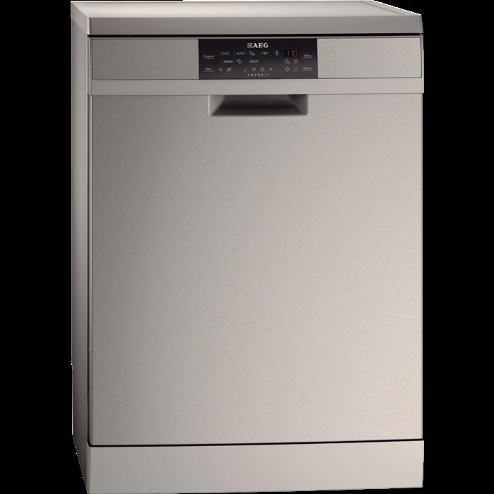 AEG - Lave-vaisselle pose libre - F88752M0P