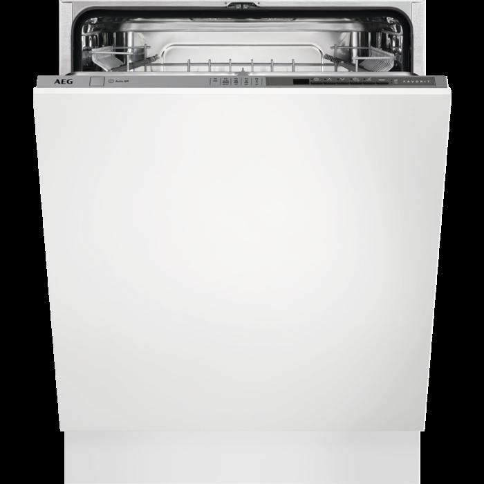 AEG - Lavavajillas de integración 60 cm - FSB52600Z