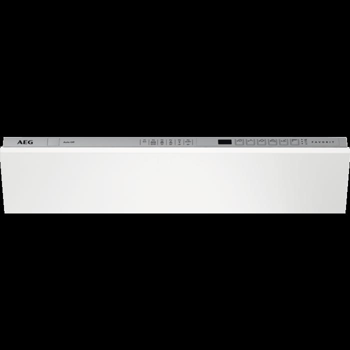 AEG - Inbyggd diskmaskin - FSE63600P