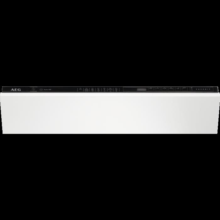AEG - Inbyggd diskmaskin - FSE73300P
