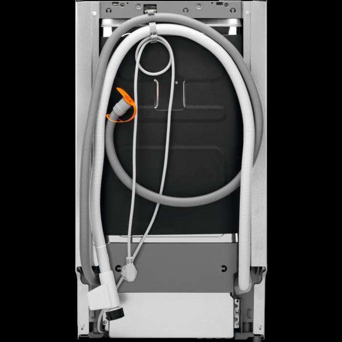 AEG - Szabadonálló keskeny mosogatógép - F55412M0