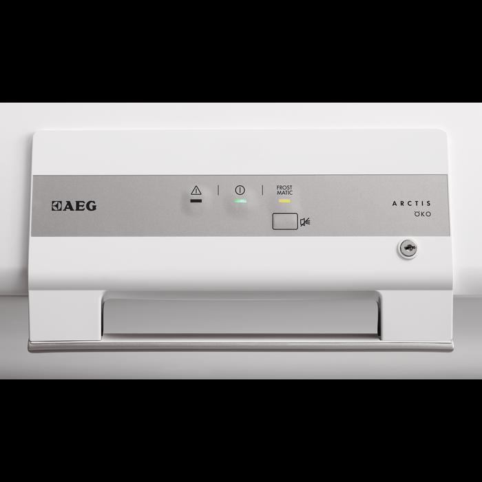 AEG - Congelatore orizzontale - A61900HLW0