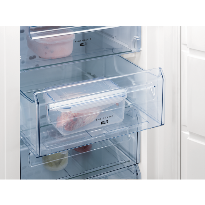 AEG - Integrated freezer - Built-in - AGS58200F0