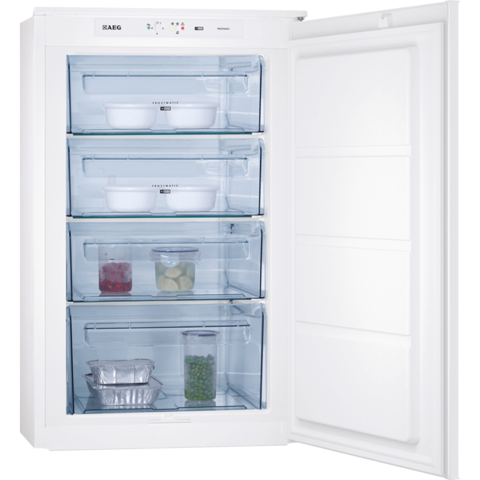 AEG - Integrated freezer - Built-in - AGS58800S0