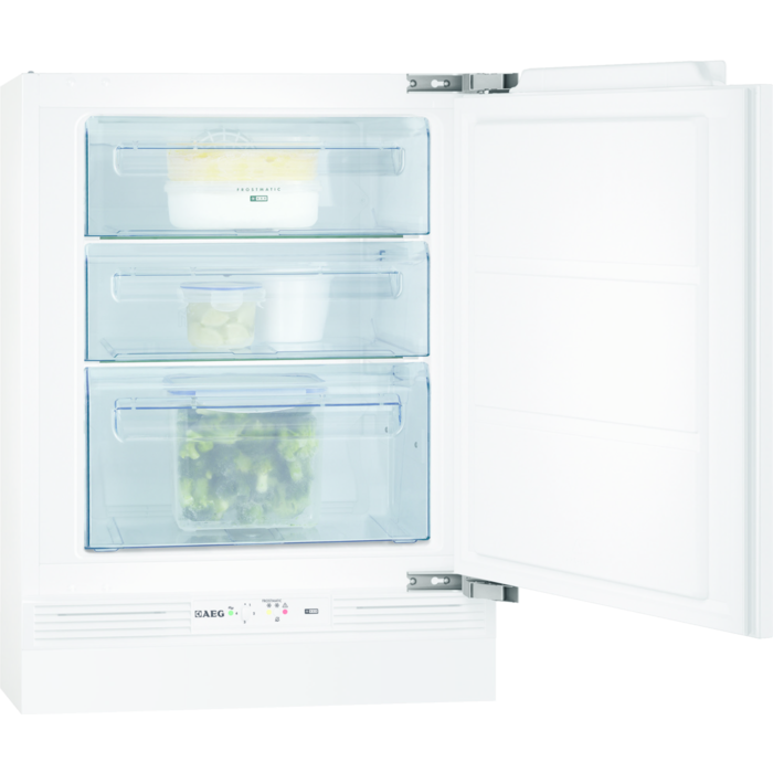 AEG - Integrated freezer - Built-in - AGN58220F1