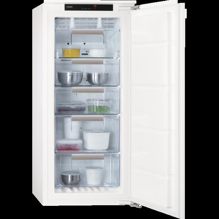 AEG - Integrated freezer - Built-in - AGN71200C1