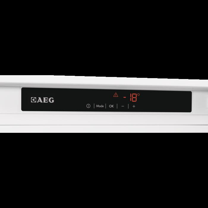 AEG - Integrated freezer - Built-in - AGN71813C0