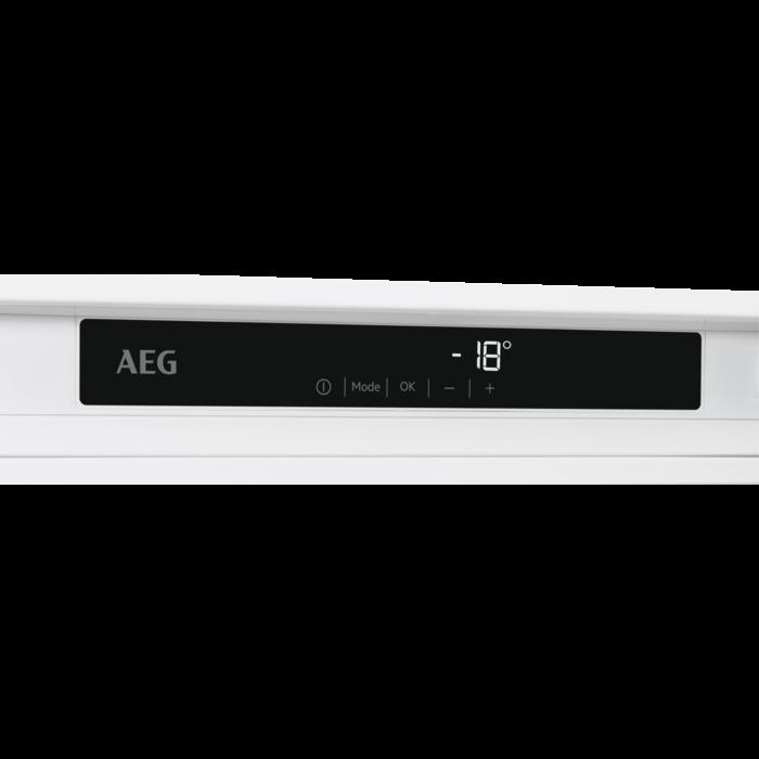 AEG - Congelador vertical de integración - ABE81216NF