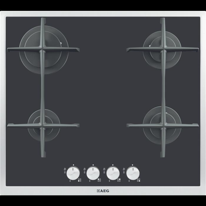 AEG - Gas hob - HG694340XB