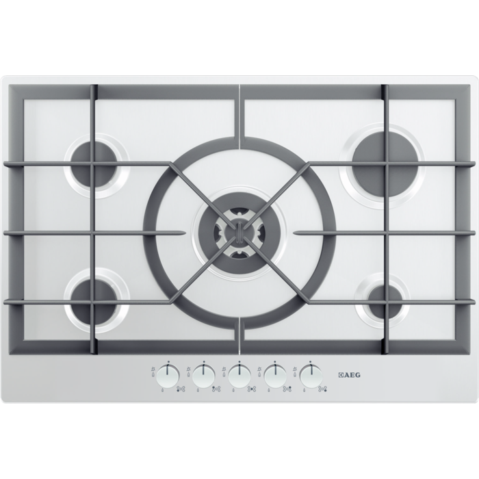 AEG - Gas hob - HG75NM5420