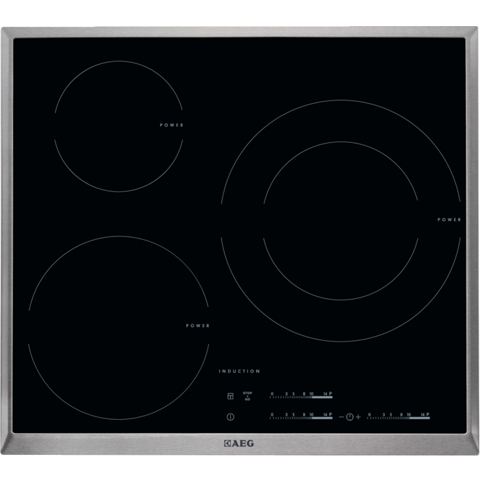 AEG - Table induction - HK653226XB