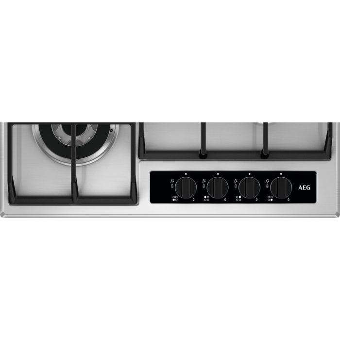 AEG - Piano cottura gas - HG654550SY