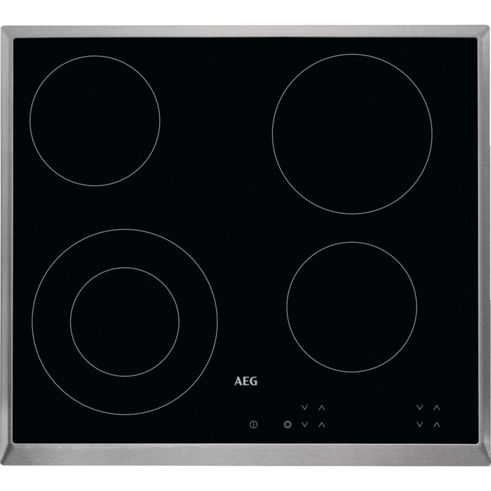 AEG - Electric hob - HK624010XB