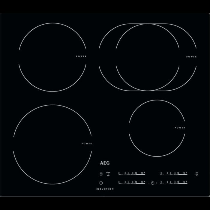 AEG - Płyta indukcyjna - HK6542H1IB