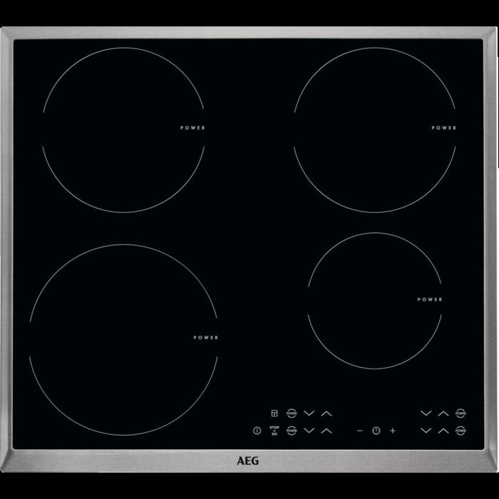 AEG - Индукционная варочная панель - HK63420RXB