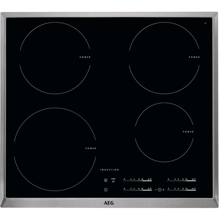 AEG - Induction hob - HK654200XB