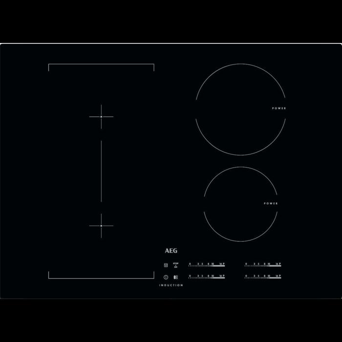 AEG - Table induction - HK754422CB