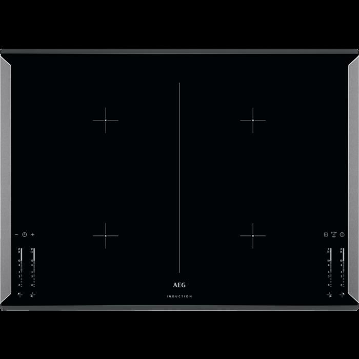 AEG - Table induction - HK764401PB