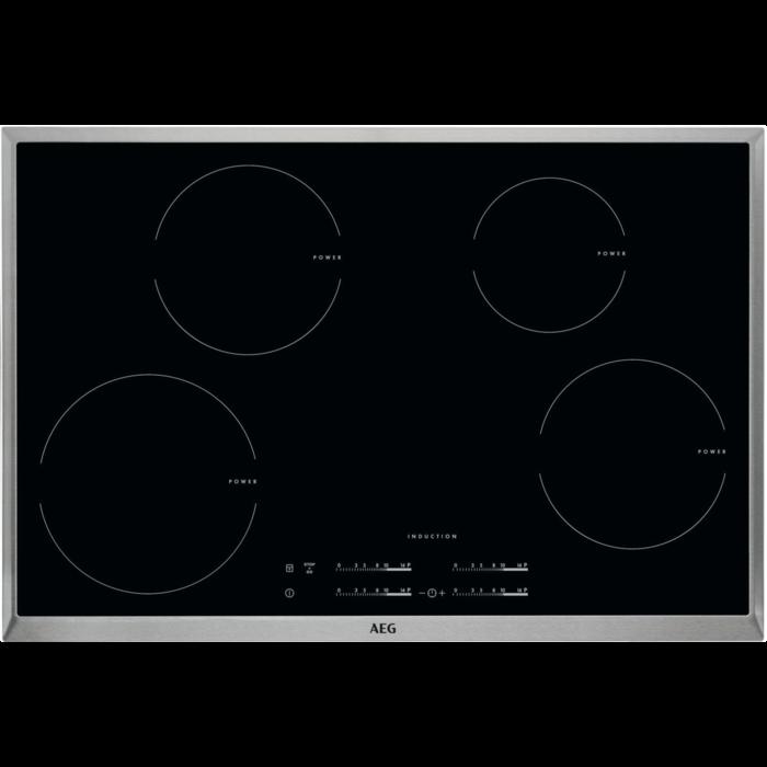 AEG - Piano cottura ad induzione - HK854206XB