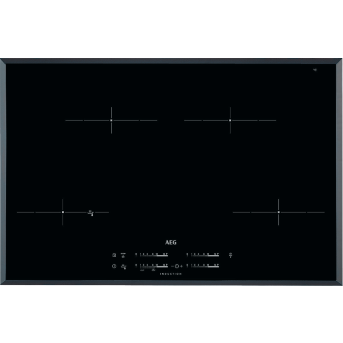 AEG - Table induction - HKM85411FB