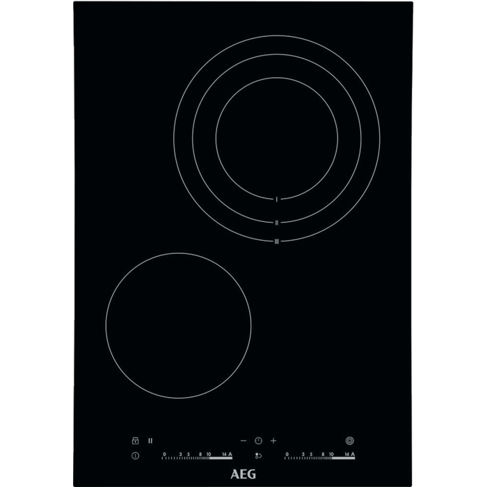 AEG - Electric hob - HC452021EB
