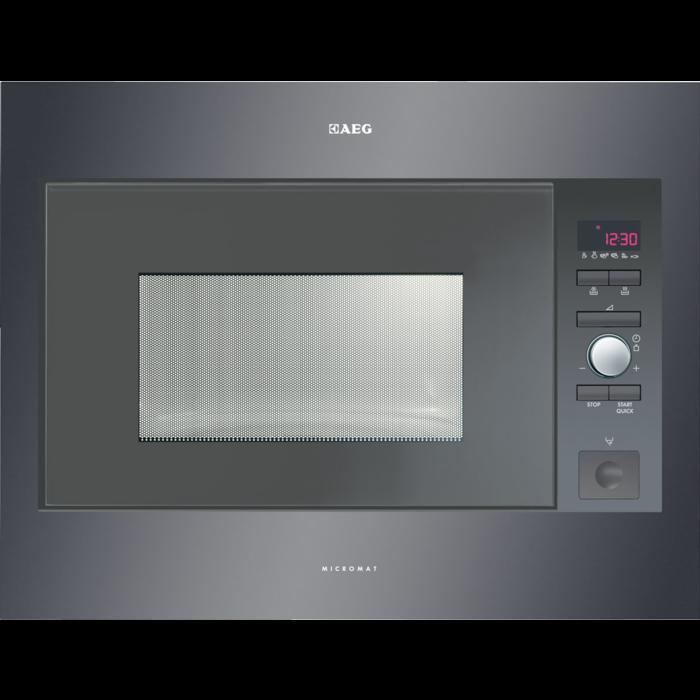 AEG - Microwave Oven - MC2664E-B