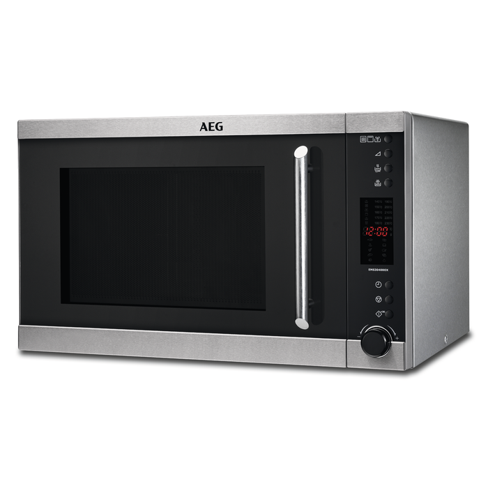 AEG - Forno a microonde - MFC3026S-M