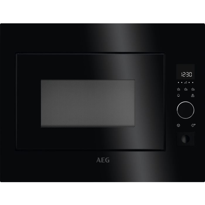 AEG - Micro-ondes encastrables - MBE2658S-B
